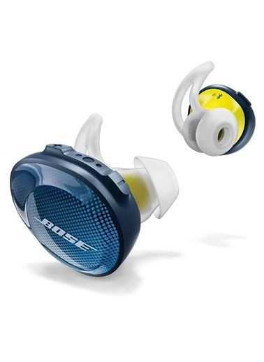 Bose SoundSport Free Navy Bluetooth Kulak İçi Kulaklık Renkli